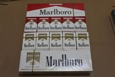 Buy cigarettes by the case