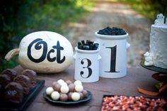 31 Oct