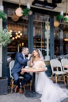 Spontaneous Elopement at Palais-Royal - French Wedding Style French Wedding Style, Parisian Cafe, Palais Royal, Paris Wedding, Eiffel, Groom Outfit, Paris Photos, Wedding Vendors, Getting Married
