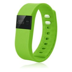 Smartband Waterproof Wristband Fitness Sleep Tracker Pedometer Bluetooth 4.0 For Samsung iPhone IOS Android