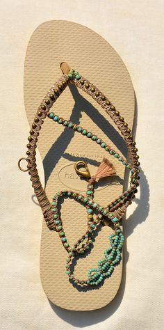 b29091f7221b64 16 Best DIY Boho Sandals images
