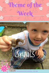 Snails nature learning www.mammasschool.co.uk Snail Craft, Blog Categories, Outdoor Play, Snails, Arts And Crafts, About Me Blog, Craft Ideas, Science, Education