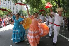 Attorney General Eric Schneiderman has forced out half of the board that operates the Puerto Rican Day Parade because their lax oversight a...