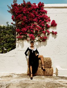 Irina Shayk In Italy By Giampaolo Sgura For Vogue Nippon September 2016