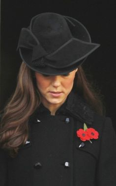 Kate Middleton Duchess of Cambridge Hat..Only HRH could pull of a hate like this!  She is so pretty!