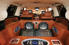 #SouthwestEngines Car Audio  Technology