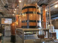 legal moonshine distillery | Ole Smoky - Moonshine Becomes a True Spirit Category - Drink Spirits