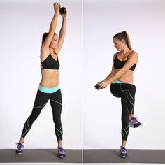 Best Ab Exercises Using Weights Photo 10