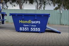 Looking for Skip Bins Adelaide? There are many benefits of hiring skip bins Handiskips SA has been in business for many years in Adelaide. Rubbish Removal, Waste Removal, Recycling Of Waste Material, Waste Management Company, Types Of Waste, Garbage Collection, Construction Waste, Daily Cleaning, Removal Services
