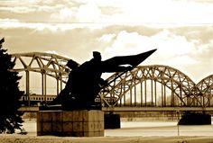 Riga, Latvia @eduardoxavierph