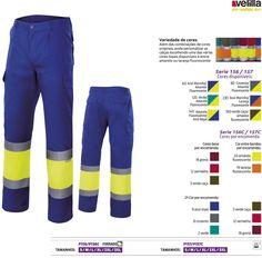 URID Merchandise -   CALÇAS ALTA VISIBILIDADE   22.36 http://uridmerchandise.com/loja/calcas-alta-visibilidade-3/