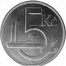 Otto Gutfreund (Dvůr Králové nad Labem, 1889 – † Praha1927) Lab, Coins, Personalized Items, Rooms, Labs, Labradors