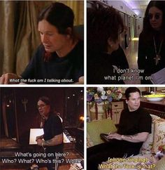 Ozzy Osbourne is my spirit animal. But really thought Redux makes no sense at first but eventually you'll get it and it's fucking awesome just keep going I promise you'll love that shit Pixie Cut, Ozzy Osbourne Quotes, Night Shift Nurse, Night Nurse Humor, Night Shift Humor, Indie, Music Memes, Music Quotes, Black Sabbath