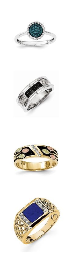 Diamond Rings Collection - Best Diamond Rings - Bridal Jewelry - Women's Jewelry