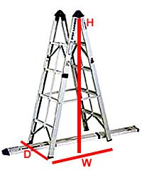http://foldable-ladders.com/2013/10/22/louisville-ladder-aa229gs-elite-aluminum-attic-ladder-350-pound-capacity-22-5-inch-by-54-inch-opening-ceiling-height-7-foot-9-inches-to-10-foot/