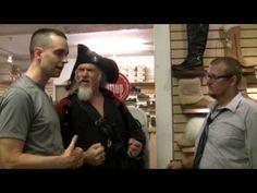How to Talk Like a Pirate | Zug.com #funny #humor