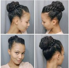hair styles for head shapes i went buck with the hairstyles last week i 4970 | d6b800b82b2e11643cd29d46a4970f12
