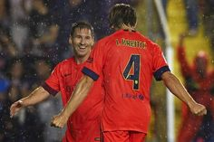 evante is the last team in La Ligaa with whom Barcelona did not lose any match since 1965. It also goes to the another club Valencia on Sunday. With the combination of Neyamr and Lionel Messi the first goal came f