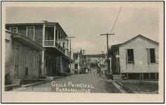 Barranquitas, P.R.