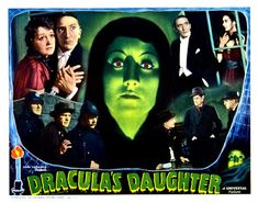 13: GREAT LOOKING 1930'S HORROR LOBBY CARDS
