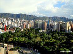 Belo Horizonte- Minas Gerais! #viagem #brasil #lugares.