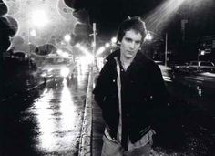 """""""Children by the million sing for Alex Chilton when he comes around.   They sing 'I'm in love. What's that song?  I'm in love with that song.'""""  -  Alex Chilton"""