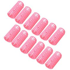 uxcell Plastic Ladies Curling Tool Hair Styling Roller Curler Hairdressing 12 Pcs Pink >>> Sincerely hope you actually do love the picture. (This is an affiliate link) Curling Tools, Washable Paint, Crossbody Bags For Travel, Curlers, Hair Tools, Hairdresser, Hair Styles, Pink, Plastic
