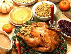 COUNTRY THANKSGIVING DINNERS | Make your Thanksgiving dinner easy this year…here are some tips for ...