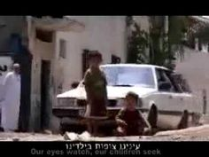"""-DAM, """"Born Here"""", Hebrew/Arabic with English subtitles -Uploaded to Youtube on Aug 22, 2006 -Accessed in August, 2014 -""""Palestinian rap group DAM (Da Arab MC's, or """"forever"""" in Arabic) created this music video about the life of Palestinians in Israel. You find out more about them at http://www.dampalestine.com/main.html .""""  WEEK 4"""