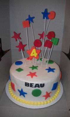 http://www.articlesnatch.com/Article/Fun-Ways-To-Decorate-A-Birthday-Cake/5281306