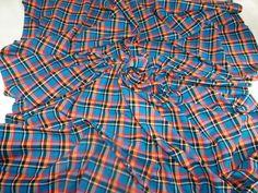 The Original African Traditional Masai Shuka Blanket Crafted Maasai Cloth Acrylic Fabric Safari Blanket Arusha Tanzania Masai Shuka Gift NEW
