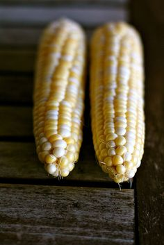 corn by kristin :: thekitchensink, via Flickr