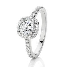 1.00ct of Diamonds SJ0035