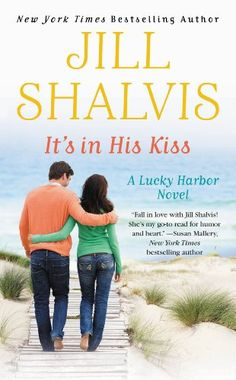 On sale for $3.99! It's in His Kiss (Lucky Harbor Book 10) - Kindle edition by Jill Shalvis. Literature & Fiction Kindle eBooks @ Amazon.com.