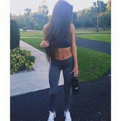Imagen de fitness, body, and motivation