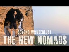 A web series on new #nomads/#digital nomads that we're definitely going to check out.
