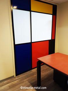 Mondrian, Pergola, Grenoble, Divider, Furniture, Design, Home Decor, Interior Design, Design Comics
