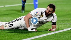 Getafe vs Real Madrid Highlights Soccer Match, Football Match, Manchester City, Manchester United, Real Madrid Highlights, Huddersfield Town, Bilbao, Major League, Liverpool