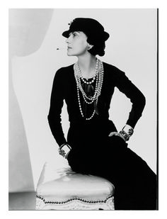 Simple But Powerful Fashion Advices From Fashion Icon – Coco ...
