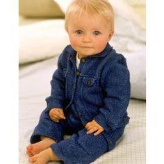 Baby+Denim+Collection+-+Knitting+Pattern