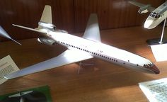 I came across this interesting model recently at the Avro Heritage Museum, Woodford, Manchester. http://w...