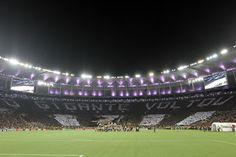 Maracanã, 2014