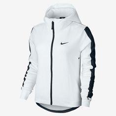 37464ad2437 Jaqueta Nike Advance 15 Fleece Feminina
