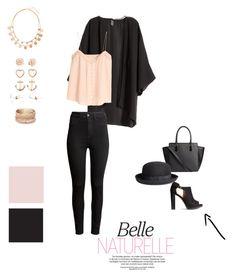 """""""Senza titolo #1"""" by martina-esposito-1 on Polyvore featuring moda, H&M e Red Camel"""