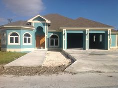 Bahamas Real Estate By Mosko Realty Ltd Property Listings Lyford
