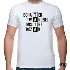 Aga, Bujo, Mens Tops, T Shirt, Gifts, Ideas, Supreme T Shirt, Presents, Tee