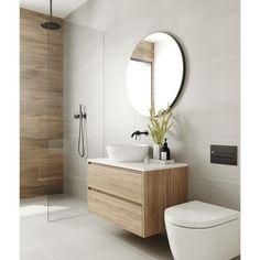 Diy Bathroom Decor, Simple Bathroom, Modern Bathroom Design, Bathroom Interior Design, Home Decor Kitchen, Zen Bathroom, White Bathroom, Indian Bathroom, Interior Modern