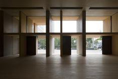 Galeria de Mokuzaikaikan / Nikken Sekkei - 19