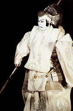 Kabuki by Lyu Hanabusa