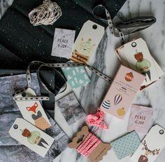 Billig gaveindpakning og julestemning